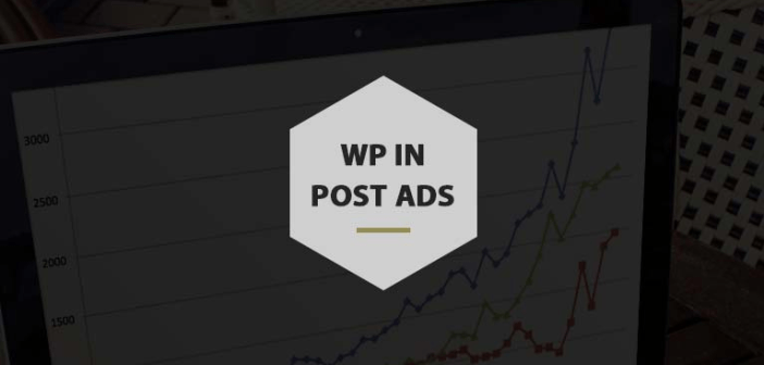 WP in Post Ads